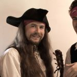 Talk like a pirate day - The Jack